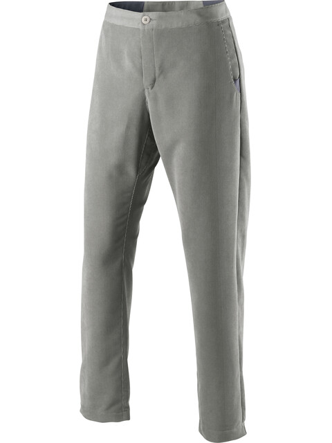 Houdini W's Commute Pant Geyser Grey